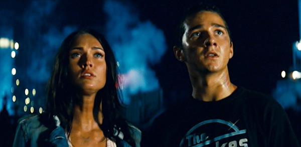 Transformers 2007 720p 1080p Movie